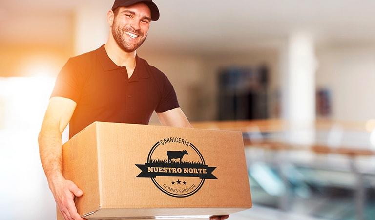 Nuestro Norte - Delivery de Carne
